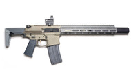 "Q HONEY BADGER 300BLK 7"" W/SUPPRESSOR 30"