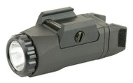INFORCE, APL-Weapon Mounted Light, Gen 3, Universal Fit, Ambidextrous On/Off Switches Enable Left or Right Hand Activation, Constant and Momentary Operating Modes, White LED: 400 Lumens, Black