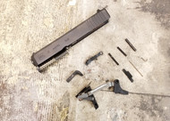 Poly 80  Glock 26 Gen 3 Completion Kit