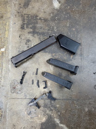 SS80  Glock 43  Completion Kit