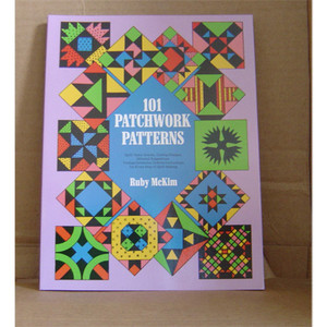101 PATCHWORK PATTERNS