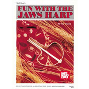 FUN WITH THE JAWS HARP