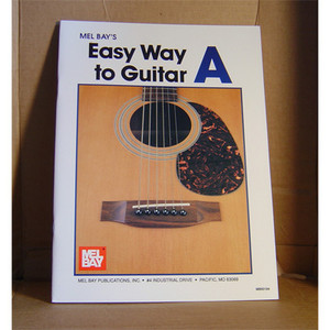 EASY WAY TO GUITAR
