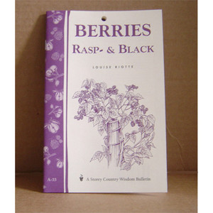 BERRIES, RASP & BLACK