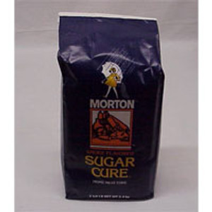 SMOKE MORTON SUGAR CURE