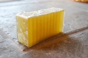 Organic Coconut Lime Soap