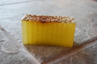 Geranium Lime Organic soap