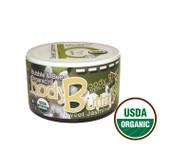 Sweet Jasmine 100% Organic Body Butter