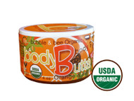 Orange Vanilla 100% Organic Body Butter