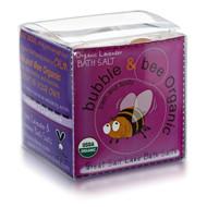 Chamomile & Lavender Organic Bath Salt