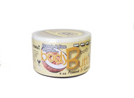 Almond & Coconut Body Butter 4 oz