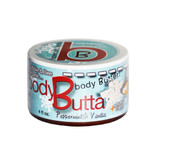 Peppermint Vanilla Body Butter 4 oz