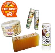 #3: Gift Pack