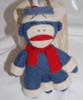SW62 - recycled sweater Monkey