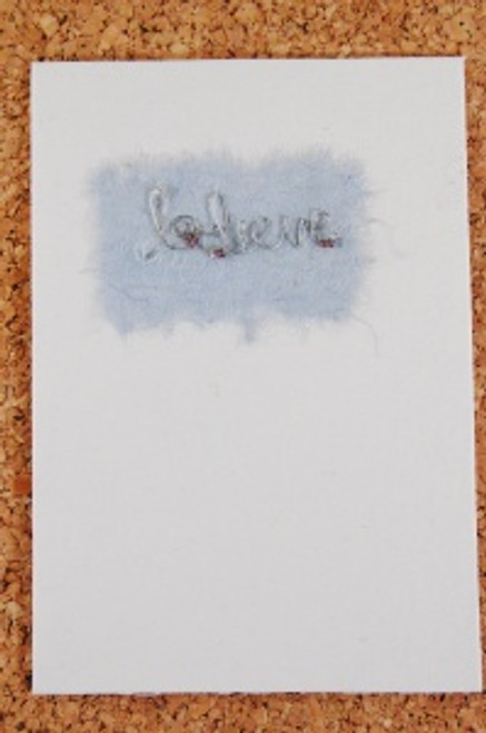 Card Believe - Cdbelieve