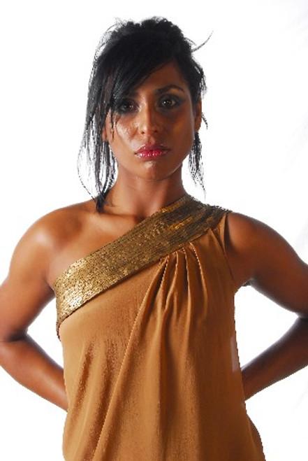 Preeti Dress - 4014