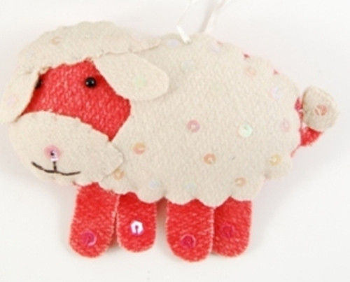 Sheep ornament AF01