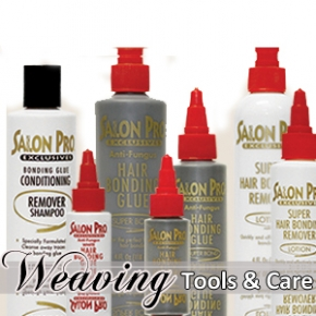 Weaving Tools & Care