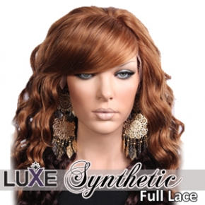 Luxe Signature Synthetic Full Lace