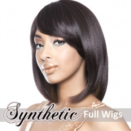 Synthetic Full Wigs