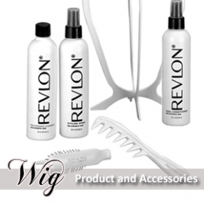 Wig Products & Accessories