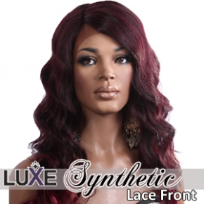 Luxe Signature Synthetic Lace Front