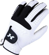 Jaxx Performance All Weather Mens Golf Glove White