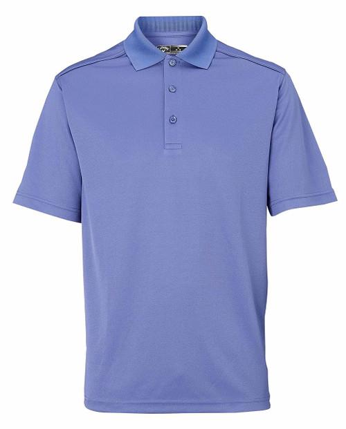 Callaway Mens Golf Chev Polo Shirt Deep Ultramarine Small