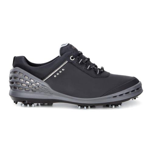 Ecco Mens Cage Golf Shoes Black