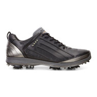 Ecco Mens Biom G2 Golf Shoes Black Racer