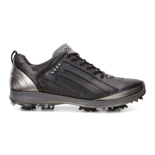 Ecco Mens Biom G2 Golf Shoes Black Racer