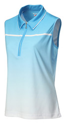 JRB Ladies Sublimation Golf Shirt