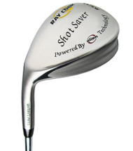 Ray Cook Alien Golf Shot Saver Wedge 56 Deg Left Hand
