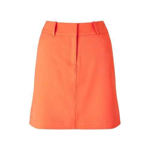 Callaway Women's Opti Strech Skort Nasturtium Size 10