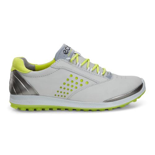 Ecco Womens Biom Hybrid 2 Golf Shoes Concrete Caldera