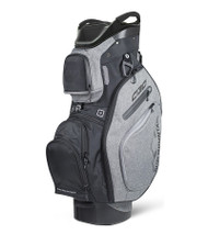 Sun Mountain C-130 Cart Golf Bag Black/Charcoal (Copy of 18C130-BC)