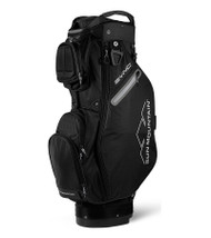 Sun Mountain SYNC Golf Bag Black (18SYNC-B)