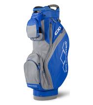 Sun Mountain CX1 Golf Bag Blue/Grey (18CX1-BGR CG)