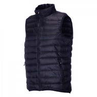 JRB Mens Golf Gillet Bodywarmer Navy