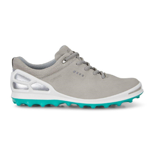 Ecco Women's Biom Cage Pro Golf Shoes Wild Dove Green