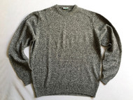 Pringle Mens Mccarron Golf Sweater Black Moulin Large