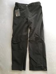 Benross X-Tex Stretch Ladies Waterproof Golf Trousers Black 12/Reg