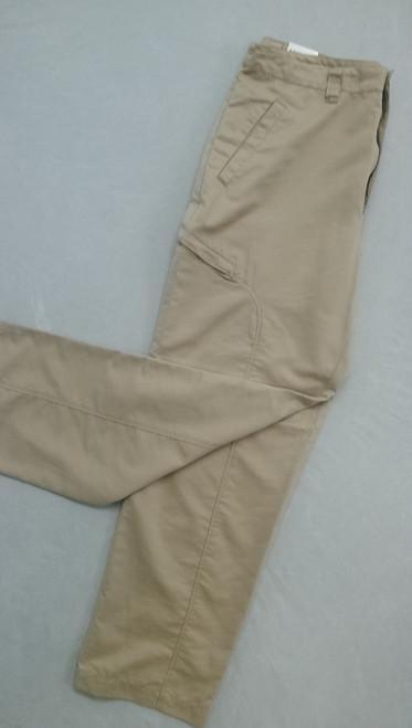 Ashworth Men's Golf Trousers Stone
