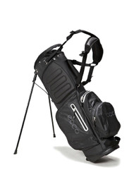 Ecco Watertight Golf Stand Bag Black