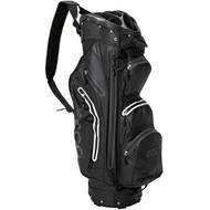 Ecco Watertight Golf Cart Bag Black
