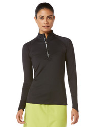 Callaway Women's Victory Golf Pullover Caviar