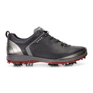 Mens Biom G2 Golf Shoes Goretex Black Titanium