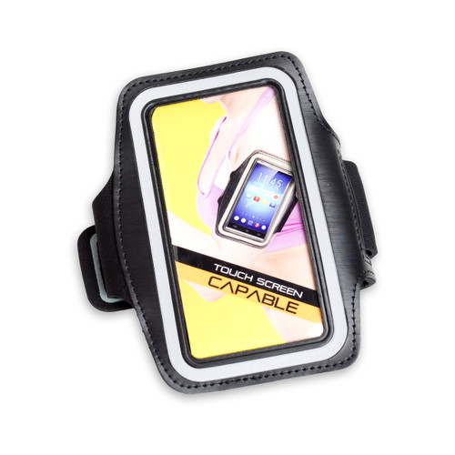 CAP Phone and MP3 Player Sports Arm Band