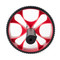 CAP Abdominal Wheel, side view
