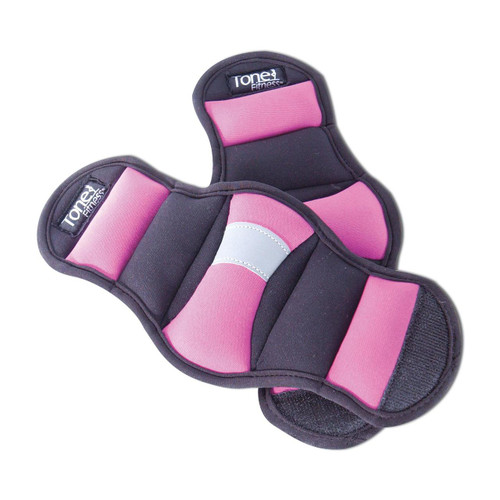 Tone Fitness Wrist Weights